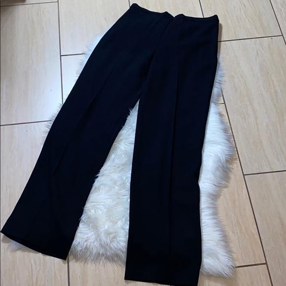 MaxMara Pants - MaxMara High Waisted Trousers